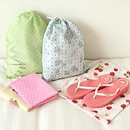 Organisation für das Packen für Kulturtasche Stoff
