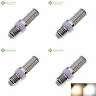 SENCART 4 x E27 B22 E14 G9 GU10 12W 72 x 5630SMD 1200LM Warm White / Cool White Led Light Bulbs(220-240V)