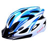 Casque Vélo ( Bleu , EPS )-de Femme / Homme -Cyclisme / Cyclisme en Montagne / Cyclisme sur Route / Cyclotourisme / Randonnée / Sports