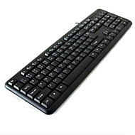 Universal USB Home Office Gaming Keyboards