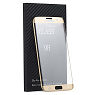 voor de Samsung Galaxy S7 rand screen protector gehard glas high definition gehard glas membraan