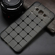 Cube Pattern TPU Material Phone Case for Samsung Galaxy A3/A5/A7/A8/A9/A5(2016)/A3(2016)/A7(2016)(Assorted Colors)