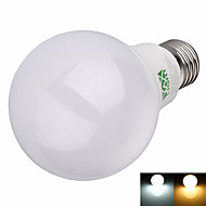 1 pcs YWXLIGHT E26/E27 12W 40 SMD 2835 1100 lm Warm White / Cool White LED Globe Bulbs AC 100-240 V