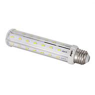 15W E14 / B22 / E26/E27 LED a pannocchia T 44PCS SMD 5730 100LM/W lm Bianco caldo / Bianco Decorativo AC 85-265 V 1 pezzo