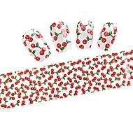 Tegneserie / Smuk - Finger / Tå / Anden - Glitter - 15cm x 10cm x 5cm (5.91in x 3.94in x 1.97in) - 4PCS
