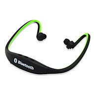 3,0 hörlur med tydlig röst bärbara trådlösa stereoutomhussporter / springer&gym / vandring / motion