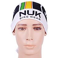 Fahrradmütze Mützen FahhradAtmungsaktiv Rasche Trocknung Windundurchlässig Anatomisches Design UV-resistant Feuchtigkeitsdurchlässigkeit