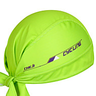 Gorra para Ciclismo Sombreros Bandanas BicicletaTranspirable Secado rápido Resistente a los UV A prueba de insectos Antiestático