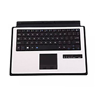 "WS-328 Bluetooth 3.0 Keyboard With Touchpad For Microsoft surface 3 10.8""(Assorted Colors)"