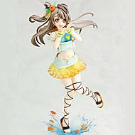 Kærlighed Levende Andre PVC Anime Action Figures Model Legetøj Doll Toy