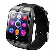 Q18 스마트 시계 휴대 전화 플러그인 안드로이드 IOS 시스템 NFC 일반 카세트