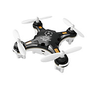 fq777-124 drone tasca 4ch 6axis giroscopio quadcopter con il regolatore commutabile rtf