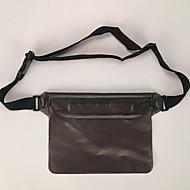 Dry Boxes Dry Bag / Waterproof Bag Waterproof Diving / Snorkeling PVC Red Yellow Green Blue Purple Black