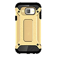 For Samsung Galaxy etui Stødsikker Etui Bagcover Etui Armeret PC for Samsung A7(2016) A5(2016) A3(2016)