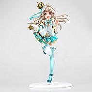 Hou van het leven Overige PVC Anime Action Figures model Toys Doll Toy
