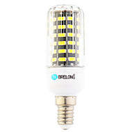 7W E14 LED Corn Lights T 64 SMD 600 lm Warm White Cool White AC 220-240 V 1 pcs