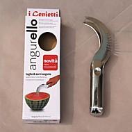 Wassermelone Hobel Cutter corer Server Schaufel Edelstahl Werkzeug Utensilien