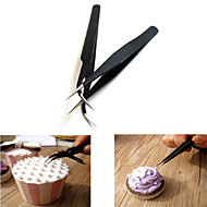 Udsmykning Værktøj Til Kage Til Cookies Til Chokolade Metal Høj kvalitet