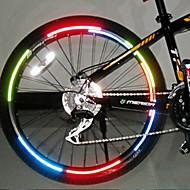 Sykkellykter,Refleksbånd-1 Modus Other Lumens Waterproof / Farger skiftende AndrexNO Andre Sykling/Sykkel Others Bike Other Other
