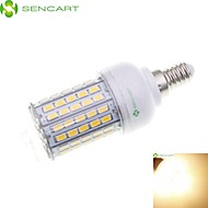SENCART E27 B22 E14 GU10 10W 96 x 5630SMD 1200LM Warm White / Cool White Led Light Bulbs AC110 AC240V)