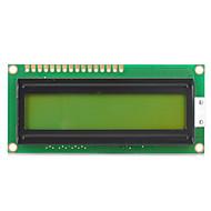 LCD1602 moniteur lcd écran bleu 1602 5v et le code blanc pour Arduino