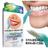 tænder skønhed ren viskelæder mundhygiejne klarere tand dental kridtning