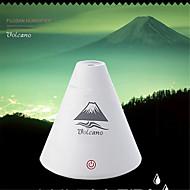 160ml USB Volcano Aromatherapy Diffusers Lamps Combination Fujisan Humidifier