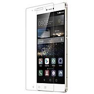 à prova de explosão o novo anti-humorado filme de vidro hd três para Huawei p8 Lite