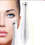 Fullbody / Ansigt / Øjne Massør Elektrisk UltralydStimulerer cellerne og hårsækkene til at accelerere deres blodcirkulation og stofskifte