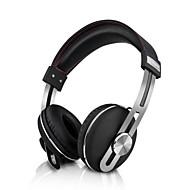 Kanen Ip-2030 Headband Wired Headset Retro Stereo Headphones Music Earphone With Microphone