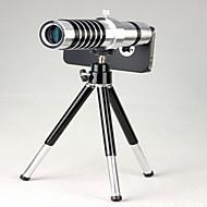 Other 8 18 mm Kaukoputki 1 Yleinen / Teräväpiirto / Laajakulma / Eagle Vision / Maakaukoputki 2/1000 4 Keskitetty tarkennus