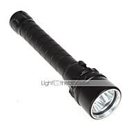 Valaistus LED taskulamput 5000 Lumenia Tila Cree XM-L T6 18650 VedenkestäväTelttailu/Retkely/Luolailu / Päivittäiskäyttöön /