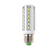 18W E26/E27 LED Corn Lights T 42 SMD 5630 1650 lm Warm White / Cool White AC 100-240 V 1 pcs