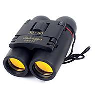 Other 30-60X23 mm Binocolo Cannocchiale Visione notturna Alta definizione Fogproof Generico Custodia MilitareUso generico Da caccia Per