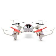 Дрон XK X100-B 10.2 CM 6 Oси 2.4G - Квадкоптер на пульте управления Вверх Tормашками ПолетКвадкоптер Hа пульте Yправления / Пульт