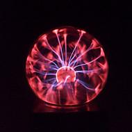 magiske glas plasma bold kugle england 4-tommer elektronisk magi bold kreative håndværk pynt fødselsdag gave til børn