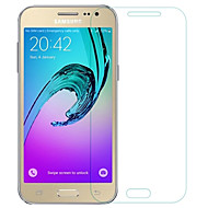 Samsung Galaxy J2 näytön suojus karkaistu lasi 0,26 mm