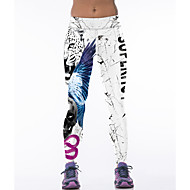 Casual Wild Outdoor Sports Yoga Pants