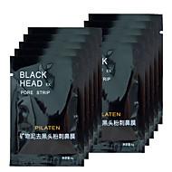Masque Liquide Reserrement des Pores / Nettoyage / Points Noirs Visage Chine Trompette