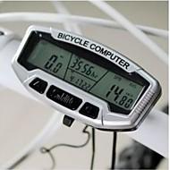 Bicicleta De Montanha / Bicicleta de Estrada / BTT / BMX / Fixed Gear Bicicleta / Ciclismo de Lazer Relógios de bicicletaImpermeável /