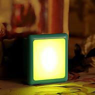 kreative Lichtsensor in Bezug auf Baby-Schlaf-Nachtlicht (verschiedene Farben)