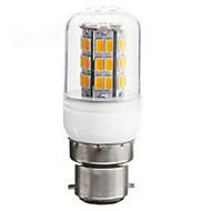 8W E14 G9 B22 E26 LED-kolbepærer T 42 SMD 5730 1200 lm Varm hvid Kold hvid Vekselstrøm 100-240 Vekselstrøm 12 V