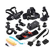 Accessoires pour GoPro, Monopied Sacs Flotteur Grande Fixation Ventouse Caméra Sportive Clip Poignées Fixation Pour-Caméra d'action, Gopro Hero1