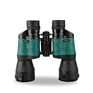 BREAKER 50X55 mm Binoculars Night Vision Waterproof High Definition General use Fully Coated # Independent Focus