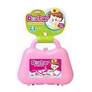 giocare scatola medico finge i giocattoli del gioco giocattoli fai da te 2