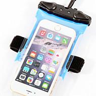 Dry Boxes Dry Bag / Waterproof Bag For Cellphone Waterproof Diving / Snorkeling PVC Black