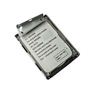 120기가바이트 하드 디스크 하드 디스크 드라이브는 소니 PS3의 슈퍼 슬림 체흐-400X를위한 브라켓 +