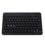 Touchpad Ultra Slim Wireless Bluetooth 3.0 Keyboard Thin Light Portable