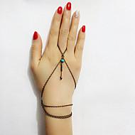 Brățări Ring Bracelets Aliaj Iubire La modă / Vintage Petrecere / Zilnic / Casual Bijuterii Cadou Bronz,1 buc