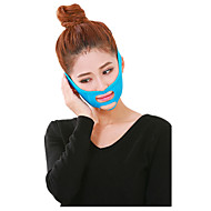 Πλήρης Σώμα Πρόσωπο Συσκευή Μασάζ Χειροκίνητο Σιάτσου Ομορφιά Κάντε λεπτότερο πρόσωπο Ρυθμιζόμενη Δυναμική Ακρυλικό Ύφασμα Βαμβάκι